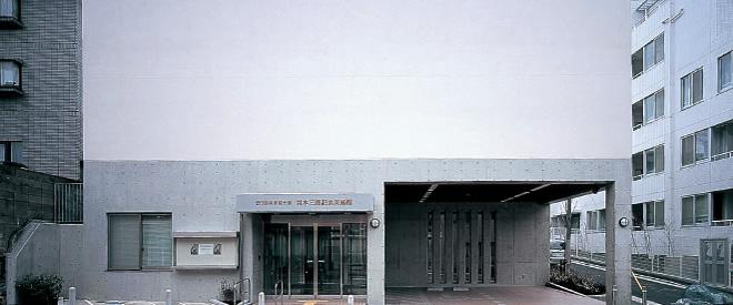 世田谷美術館分館 | 世田谷美術館 SETAGAYA ART MUSEUM